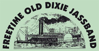 Freetime Old Dixie Jassband